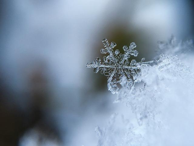 オホーツクでは、こんなふうに冷えていく