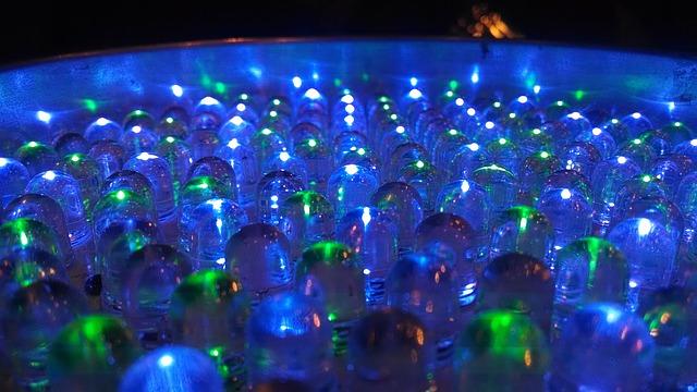LEDが変える未来